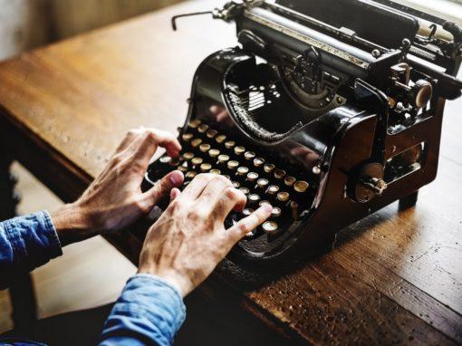 Autres disciplines en cours d'écriture