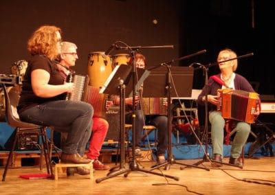 Atelier musiques celtiques