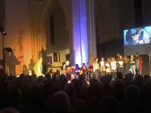 Atelier musiques liturgiques