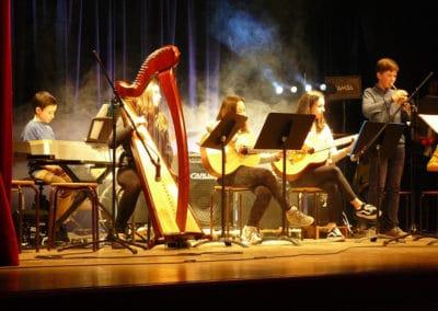 Orchestre musiques de films