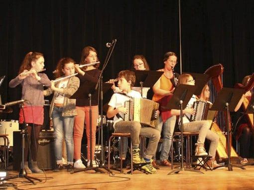 Atelier musiques anciennes
