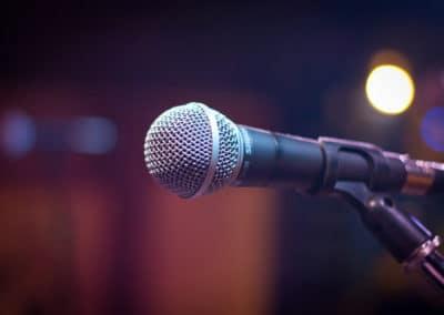 Chant / technique vocale