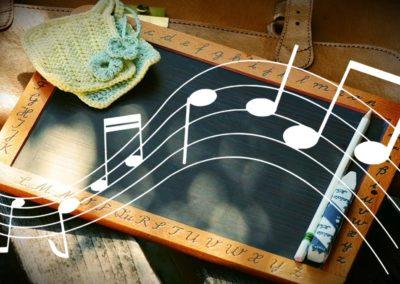 L'école de musique Mélodie fait sa rentrée !